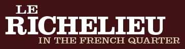 Le Richelieu Logo